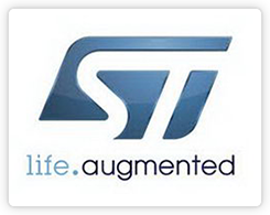 Logo-STMicro